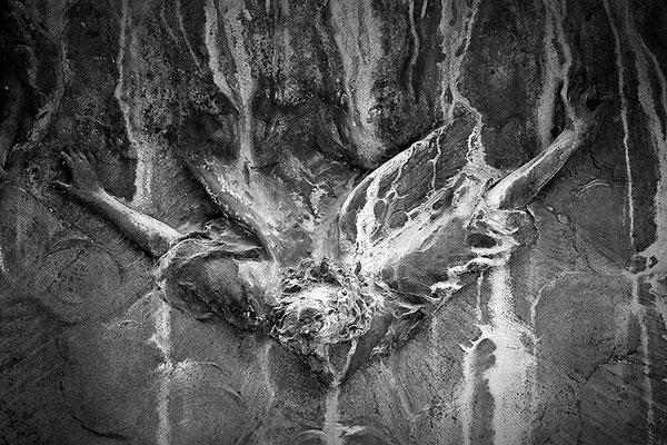 Kampfeslust in himmlischen Sphären (2) - © Helga Jaramillo Arenas - Fotografie und Poesie / September 2013