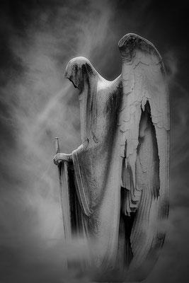 Hüter des Lichts - © Helga Jaramillo Arenas - Fotografie und Poesie / Januar 2014