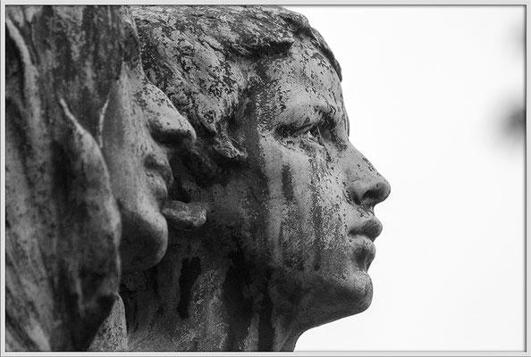 Nicht allein gelassen - © Helga Jaramillo Arenas - Fotografie und Poesie / Oktober 2016