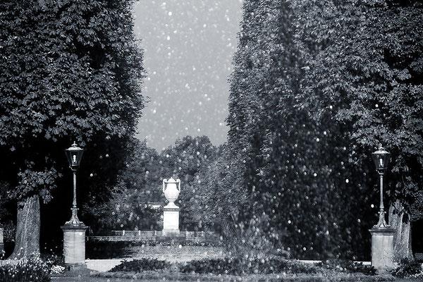 Spritziges Pillnitz - © Helga Jaramillo Arenas / November - Fotografie und Poesie 2014