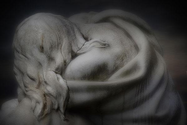 Seelenschluchzen - © Helga Jaramillo Arenas - Fotografie und Poesie / Januar 2014