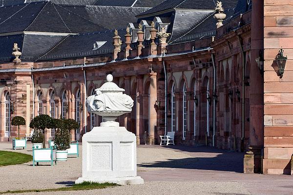 Festliches Schwetzingen - © Helga Jaramillo Arenas - Fotografie und Poesie / Mai 2015