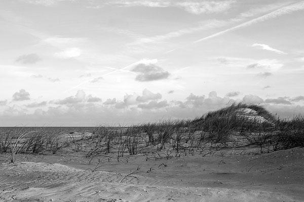 Dem Strand über die Schulter geschaut (1) - © Helga Jaramillo Arenas - Fotografie und Poesie / Januar 2019