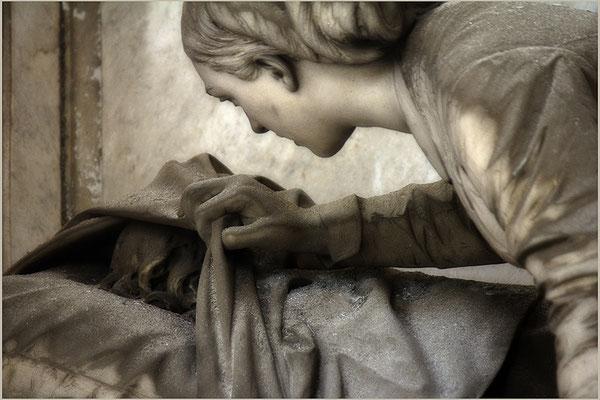 Die Angst vor der Erkenntnis - © Helga Jaramillo Arenas - Fotografie und Poesie / September 2014