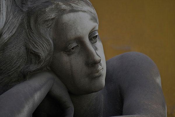 Geborgen sein - © Helga Jaramillo Arenas - Fotografie und Poesie / Mai 2013