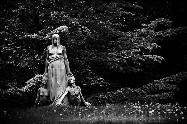 Die Unerbittliche (2) - © Helga Jaramillo Arenas - Fotografie und Poesie / Juli 2012