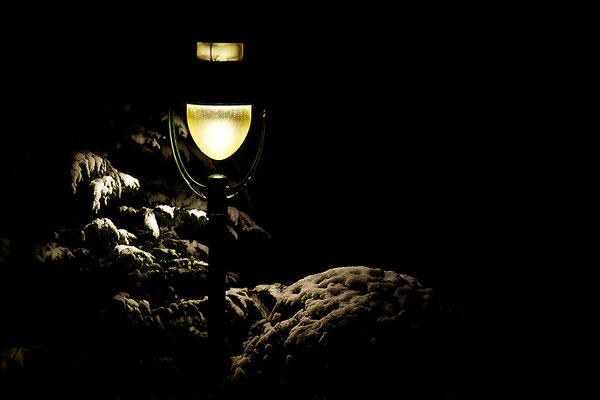 Winterlicht - © Helga Jaramillo Arenas - Fotografie und Poesie / Dezember 2012