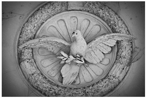 Sehnsucht nach Frieden - © Helga Jaramillo Arenas - Fotografie und Poesie / August 2012