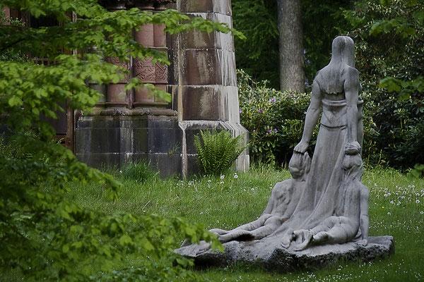 Die Unerbittliche (4) - © Helga Jaramillo Arenas - Fotografie und Poesie / Juli 2012