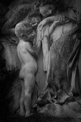 Die Tragik des Lebens und des Todes - © Helga Jaramillo Arenas - Fotografie und Poesie / August 2017