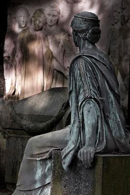 Die leisen Gespräche der Erinnerung - © Helga Jaramillo Arenas - Fotografie und Poesie / März 2015