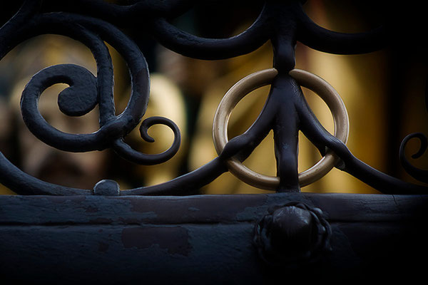 Der goldene Ring - © Helga Jaramillo Arenas - Fotografie und Poesie / Juni 2011