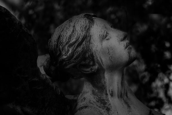 Der berechtigte Einwand - © Helga Jaramillo Arenas - Fotografie und Poesie / Mai 2019