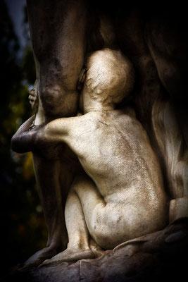 Auf der Suche nach Schutz - © Helga Jaramillo Arenas - Fotografie und Poesie / Oktober 2015