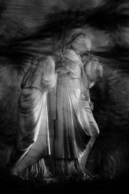 Den Stürmen zum Trotz (1) - © Helga Jaramillo Arenas - Fotografie und Poesie / September 2017