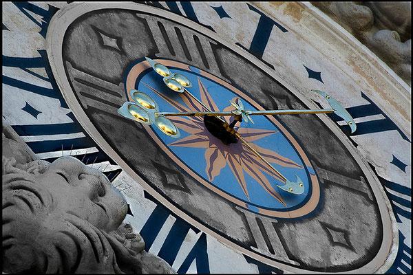Auf gute Zeiten - © Helga Jaramillo Arenas - Fotografie und Poesie / August 2012
