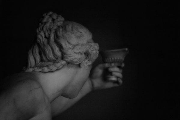 Verführt zur Neugierde und Ungehorsam - © Helga Jaramillo Arenas - Fotografie und Poesie / November 2015