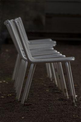 Sitzen bleiben - © Helga Jaramillo Arenas - Fotografie und Poesie / Oktober 2017