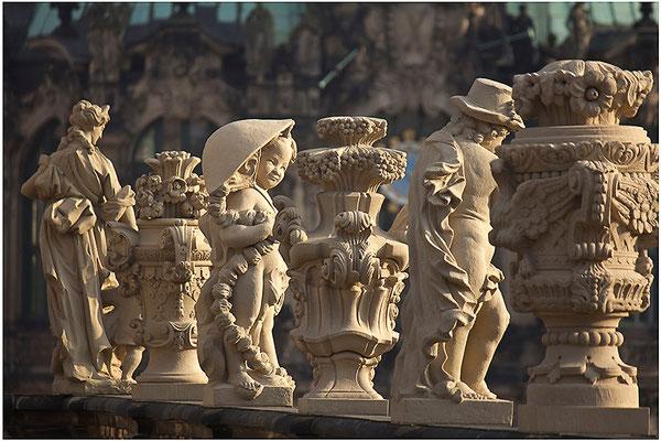 Stell-Dich-Ein / Dresden - © Helga Jaramillo Arenas - Fotografie und Poesie / Oktober 2014