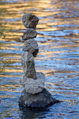 Standhaft - © Helga Jaramillo Arenas - Fotografie und Poesie / Juni 2015