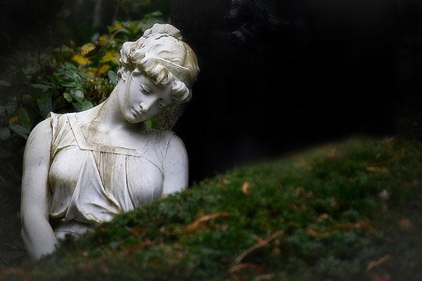 In Traumwelten - © Helga Jaramillo Arenas - Fotografie und Poesie / November 2013