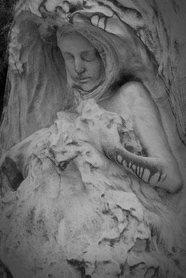 Die Schaumgeborene - © Helga Jaramillo Arenas - Fotografie und Poesie / Mai 2013