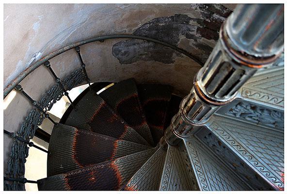 Kreisverkehr - © Helga Jaramillo Arenas - Fotografie und Poesie / Oktober 2011