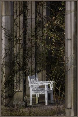 Warten auf den Frühling - © Helga Jaramillo Arenas - Fotografie und Poesie / Februar 2017