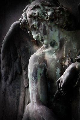 Melancholie der Vergänglichkeit - © Helga Jaramillo Arenas - Fotografie und Poesie / September 2015