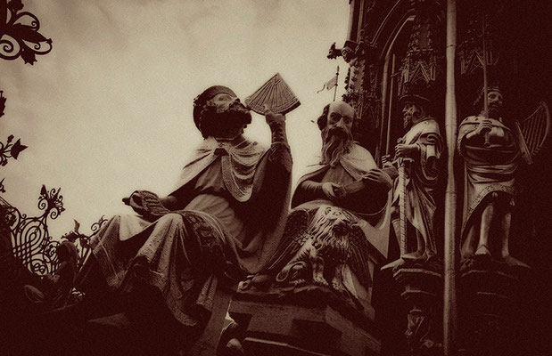 Kundgetan (2) - © Helga Jaramillo Arenas - Fotografie und Poesie / Juni 2011