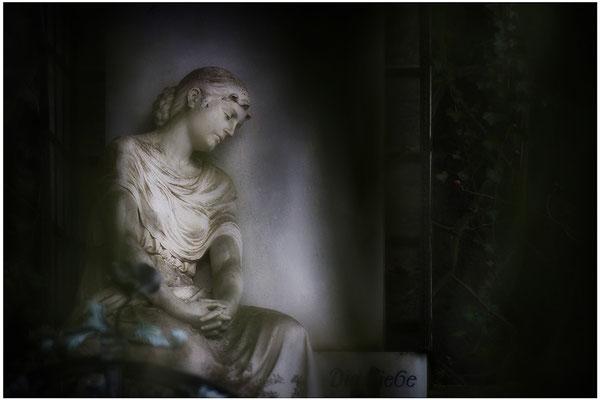 Der Sehnsucht stille Träume - © Helga Jaramillo Arenas - Fotografie und Poesie / März 2014