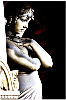Magie des Augenblicks (4) - © Helga Jaramillo Arenas - Fotografie und Poesie / Mai 2014
