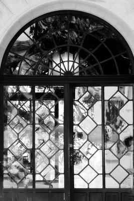 Fürstliche Pforte - © Helga Jaramillo Arenas - Fotografie und Poesie / August 2015