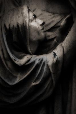 Die Bitte - © Helga Jaramillo Arenas - Fotografie und Poesie / Dezember 2017