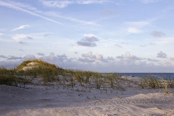 Dem Strand über die Schulter geschaut (2) - © Helga Jaramillo Arenas - Fotografie und Poesie / Januar 2019