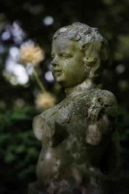 Was bleibt - © Helga Jaramillo Arenas - Fotografie und Poesie / August 2020