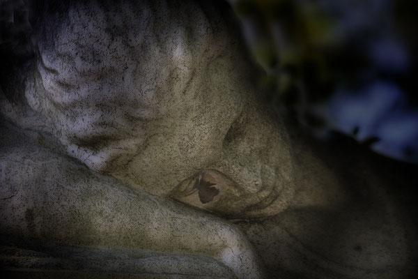 Geträumtes Leben - © Helga Jaramillo Arenas - Fotografie und Poesie / April 2020