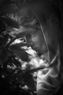 Flüchten müssen - © Helga Jaramillo Arenas - Fotografie und Poesie / Juni 2017