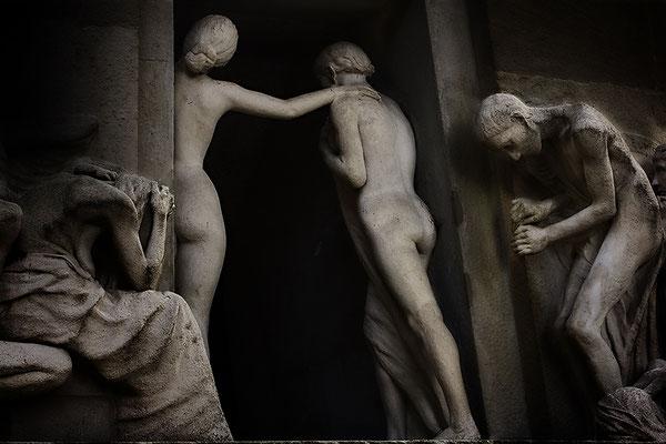Zeitenwende - © Helga Jaramillo Arenas - Fotografie und Poesie / August 2018