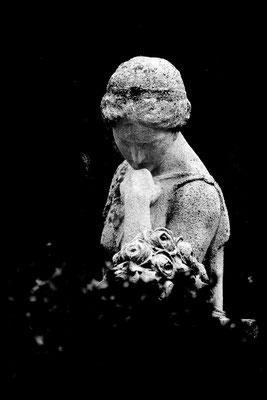 Ein Strauß von Rosen - © Helga Jaramillo Arenas - Fotografie und Poesie / September 2016