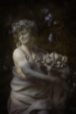 Reflektion - © Helga Jaramillo Arenas - Fotografie und Poesie / Februar 2018