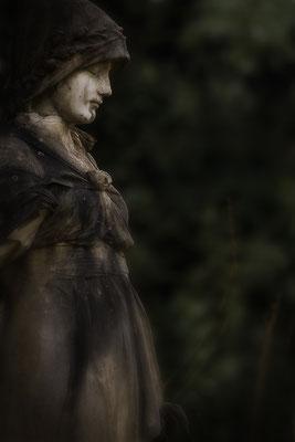 Alles wird Erinnerung (3) - © Helga Jaramillo Arenas - Fotografie und Poesie / Januar 2019