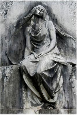 Und trägt den Tod im Angesicht (2) - © Helga Jaramillo Arenas - Fotografie und Poesie / Januar 2014