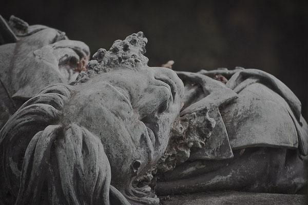 Der gewaltsame Tod des Alphonse Baudin - © Helga Jaramillo Arenas - Fotografie und Poesie / Dezember 2015