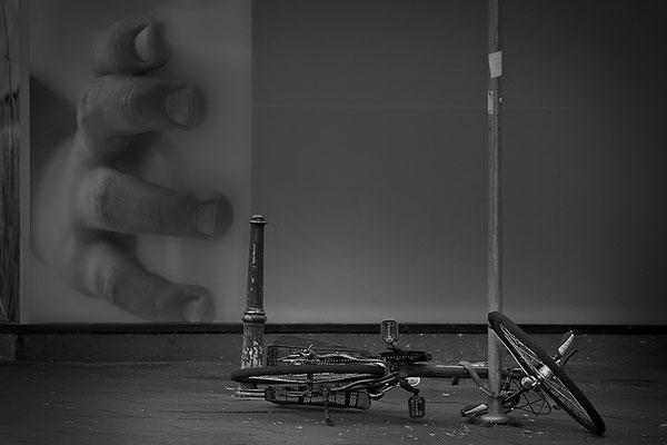 Handgreiflichkeiten - © Helga Jaramillo Arenas - Fotografie und Poesie / Februar 2014