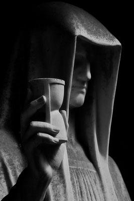 Der Unerbittliche - © Helga Jaramillo Arenas - Fotografie und Poesie  / August 2015