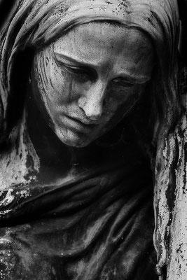 Die fast vergessene Angst (1) - © Helga Jaramillo Arenas - Fotografie und Poesie / August 2018