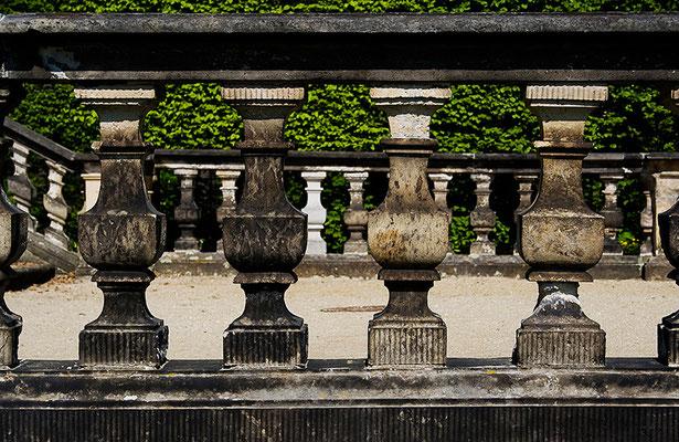 Verwirrungen - © Helga Jaramillo Arenas - Fotografie und Poesie / Mai 2011