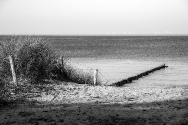 Das Meer - © Helga Jaramillo Arenas - Fotografie und Poesie / November 2018