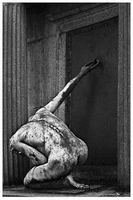 Die Schwere des Loslassens (4) - © Helga Jaramillo Arenas - Fotografie und Poesie / Dezember 2011